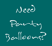 Click here to find out more about our Balloon hire Service
