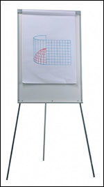 Flipchart available for hire